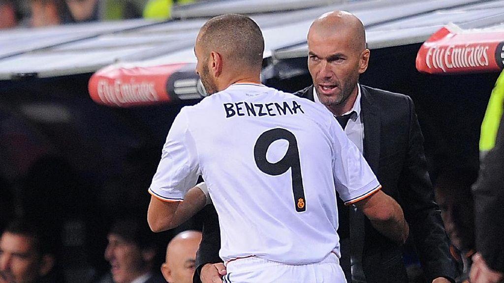 Zidane Sebut Persaingan La Liga Musim Ini Bakal Ketat