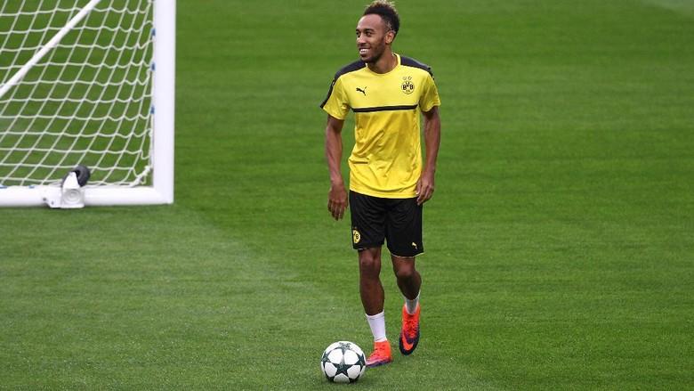 Badai cedera Yang Belum Mau Lepas Dari Dortmund