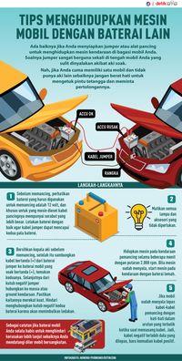 Bikin Aki Mobil Berumur Lebih Panjang, Begini Triknya