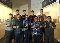 PT Best profit Futures Medan