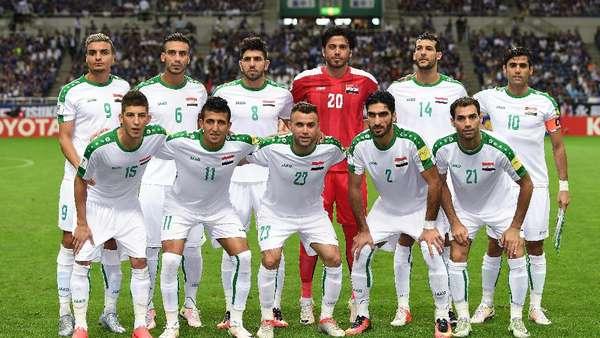 Sepakbola Irak: Harapan yang Terus Bersinar