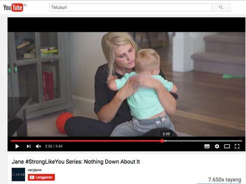 Curhat Ibu yg Memiliki Anak dengan Down Syndrome
