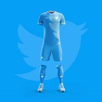 Facebook FC, Twitter Athletic, dan US Snapchat: Saat Aplikasi Smartphone Jadi Klub Sepakbola