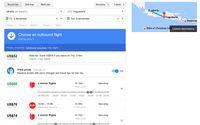 Berburu Tiket Murah, Google Flight Bisa Kasih Saran