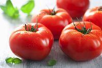 Ini Alasan Mengapa Tomat Tidak Boleh Disimpan di Lemari Es