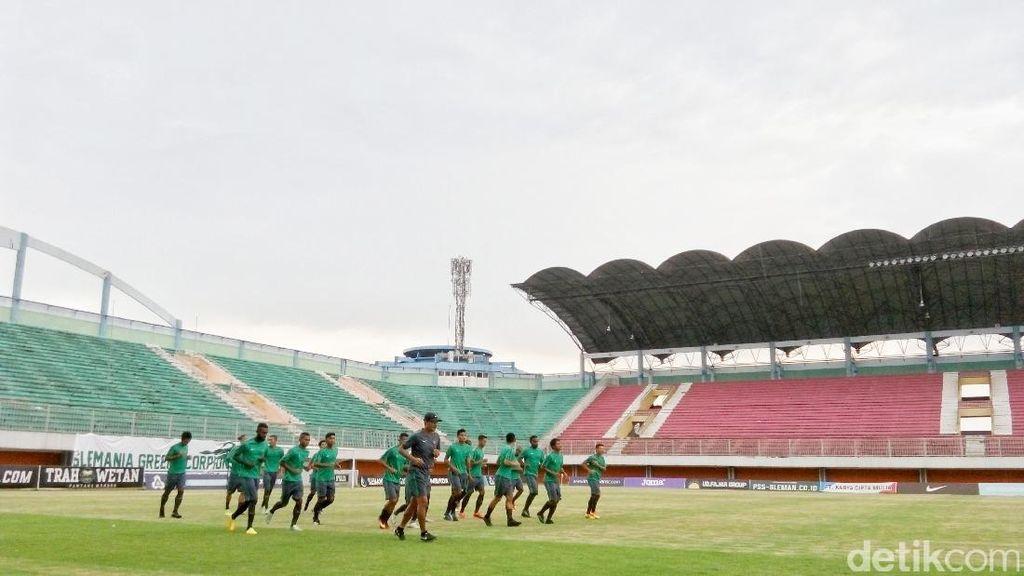 Kuota Ketat, Timnas Sepakbola Belum Tentu Berangkat ke SEA Games 2017