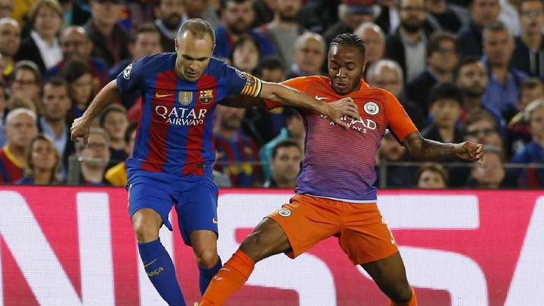 City Yang Terus Mencari Kemenangan Pertama Dari Barcelona