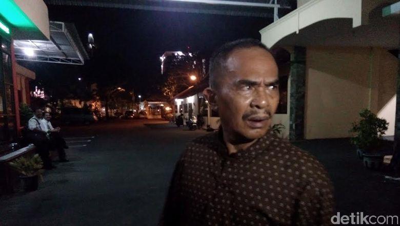 Sultan Ibrahim Dicecar Penyidik Soal Laporan Korban Dimas Kanjeng di Makassar