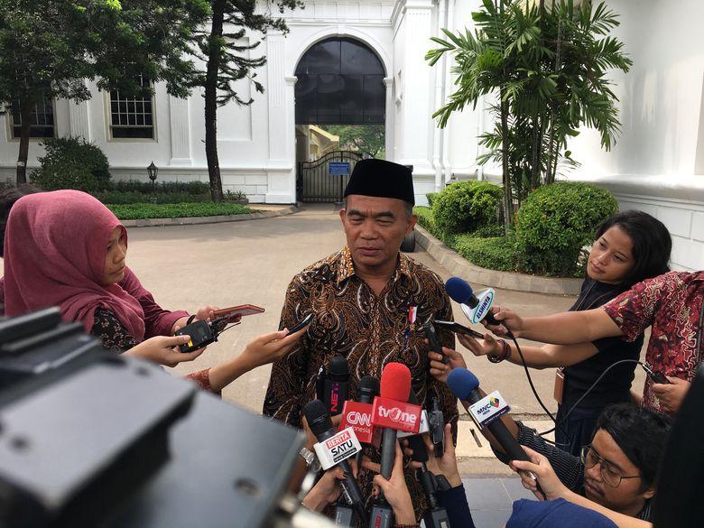 Tanggapi Habib Rizieq, Mendikbud: 4 November Sekolah Seperti Biasa