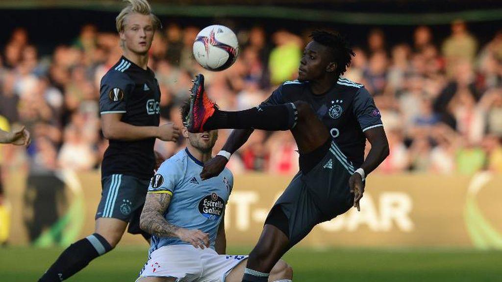 Ditahan Celta Vigo, Ajax Gagal Lanjutkan Laju Kemenangan