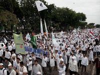 Demo Ahok juga Digelar di Malang dan Surabaya, Diikuti Ribuan Orang