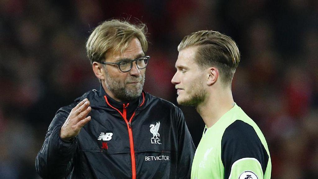 Klopp Tak Biarkan Liverpool Terperosok ke Dalam Lubang yang Sama