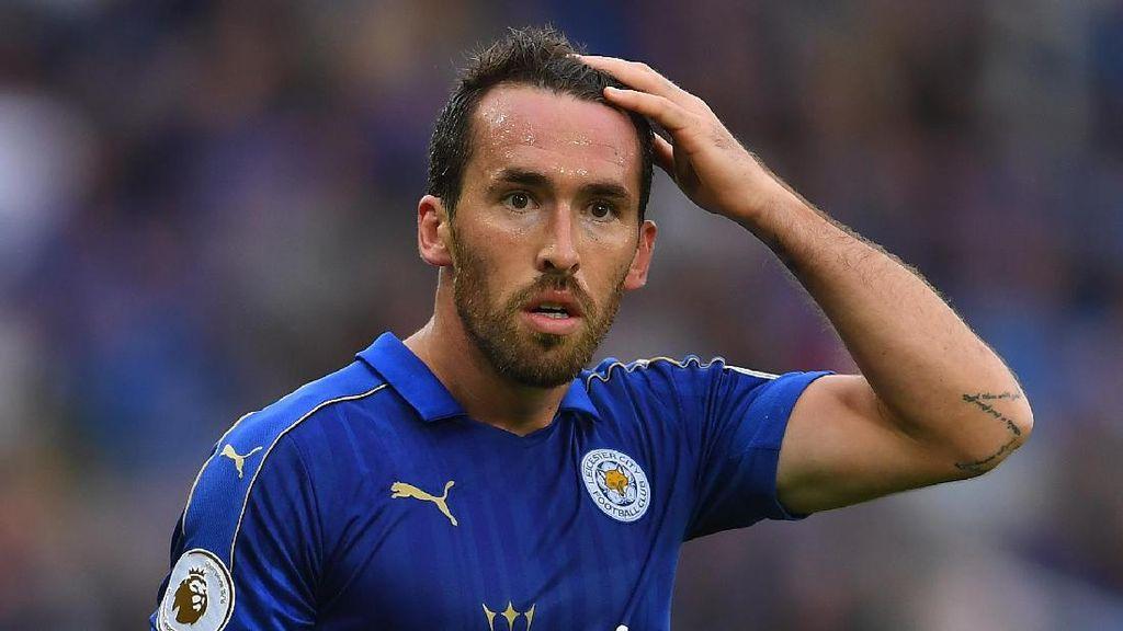 Leicester Beri Fuchs Kontrak Baru