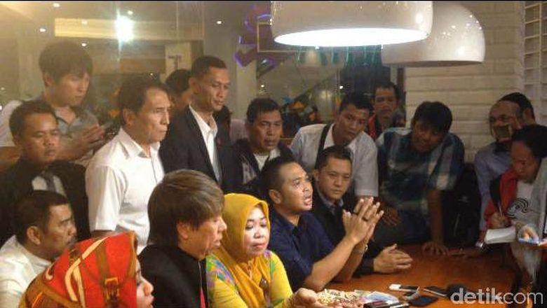 Sultan Agung Dimas Kanjeng: Dia Bukan Menggandakan, Tapi Mengadakan Uang