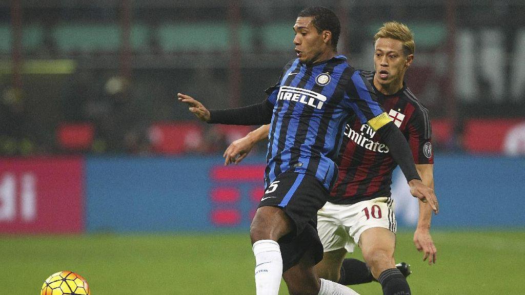 Duo Milan Dibeli Pengusaha China, Buffon: Kekalahan Sepakbola Italia
