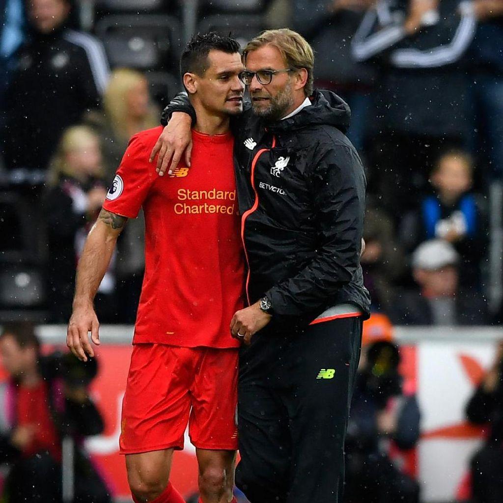 Liverpool Bisa Kalahkan Siapa Saja