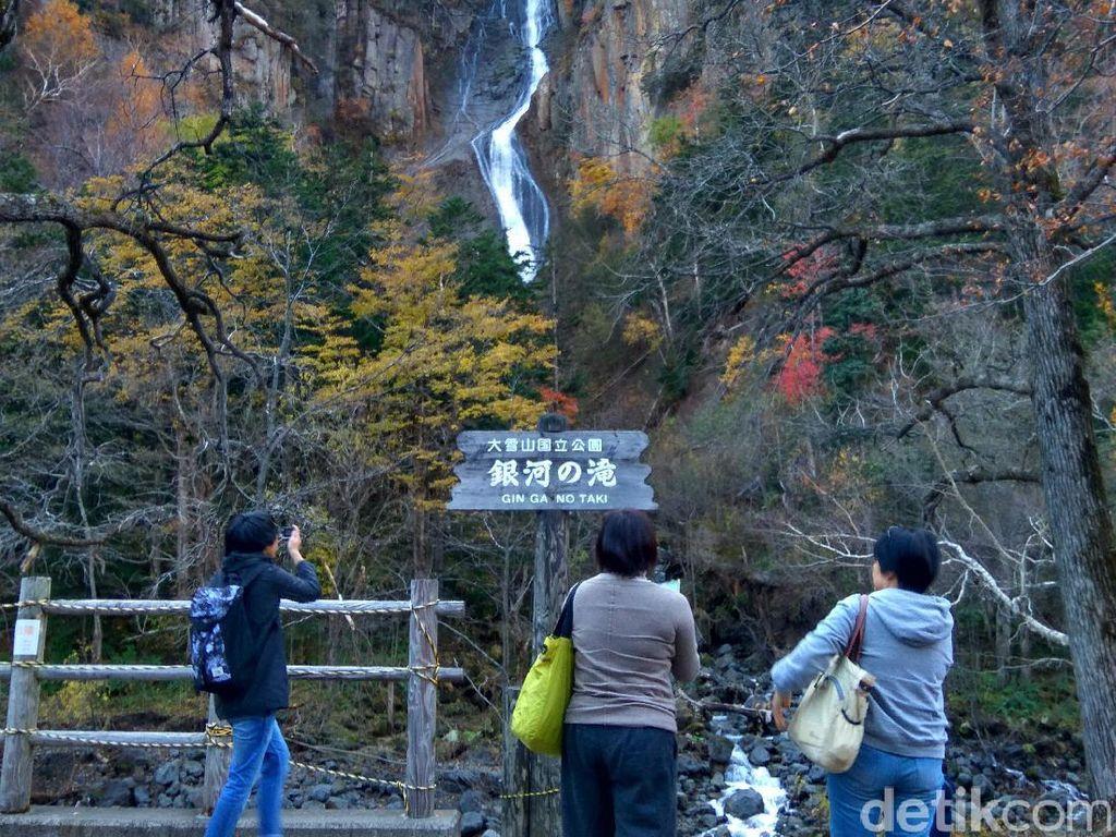Ini 3 Destinasi Cantik yang Wajib Dikunjungi di Sounkyo, Jepang