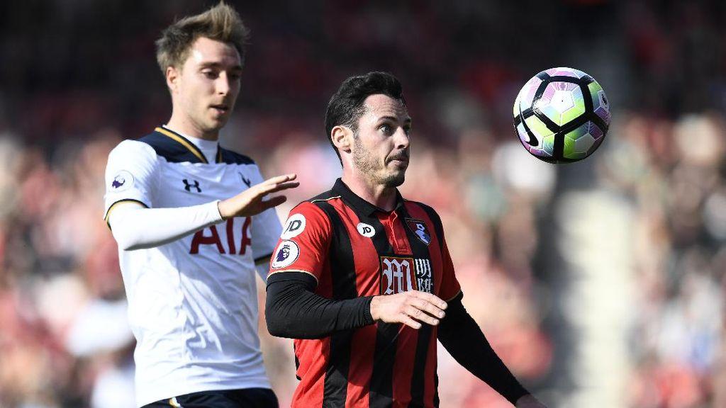 Spurs Seri Lagi, Kali Ini Berimbang Tanpa Gol di Markas Bournemouth