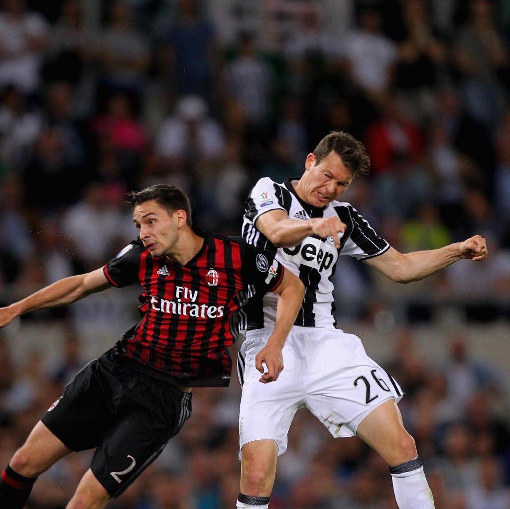 Sturaro Masih Permasalahkan Gol Juventus yang Dianulir