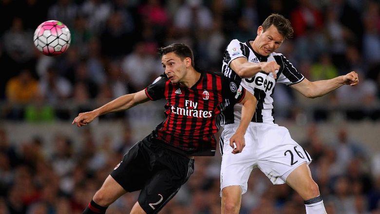 Sturaro Masih Permasalahkan Gol Juventus
