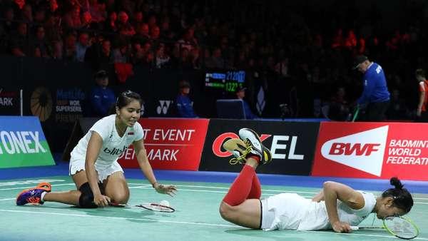 Tak Ada Wakil Indonesia di Final