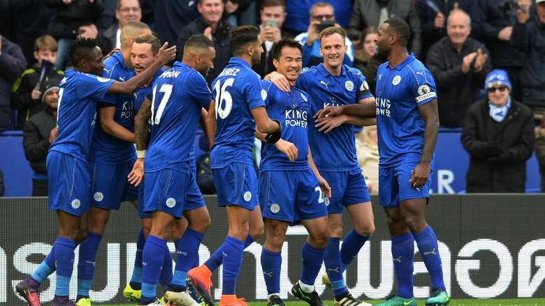 Cara Ranieri Membuat Timnya Tetap Semangat