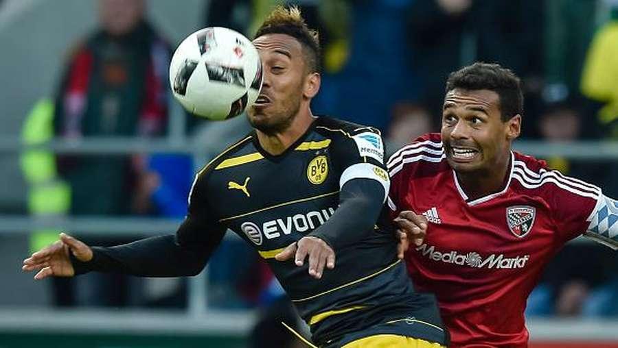 Pulisic Selamatkan Dortmund dari Kekalahan Atas Ingolstadt