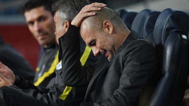 Guardiola Yang Tak Ingin Ganti Gaya Bermain