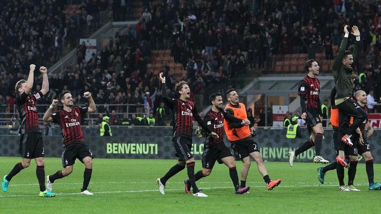 Milan Yang Telah Memulai Musim Yang Baru