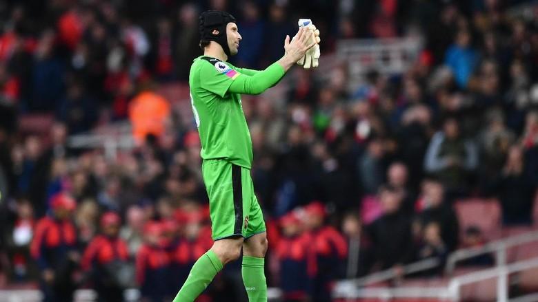 Arsenal Diimbangi Middlesbrough 0-0
