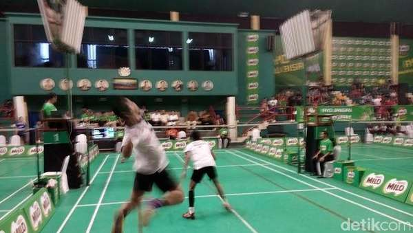 Indonesia Masih Kekurangan Stok Atlet Putri Bulutangkis
