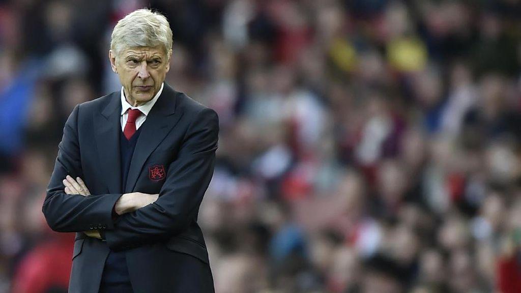 Wenger Sebut Arsenal Kelelahan