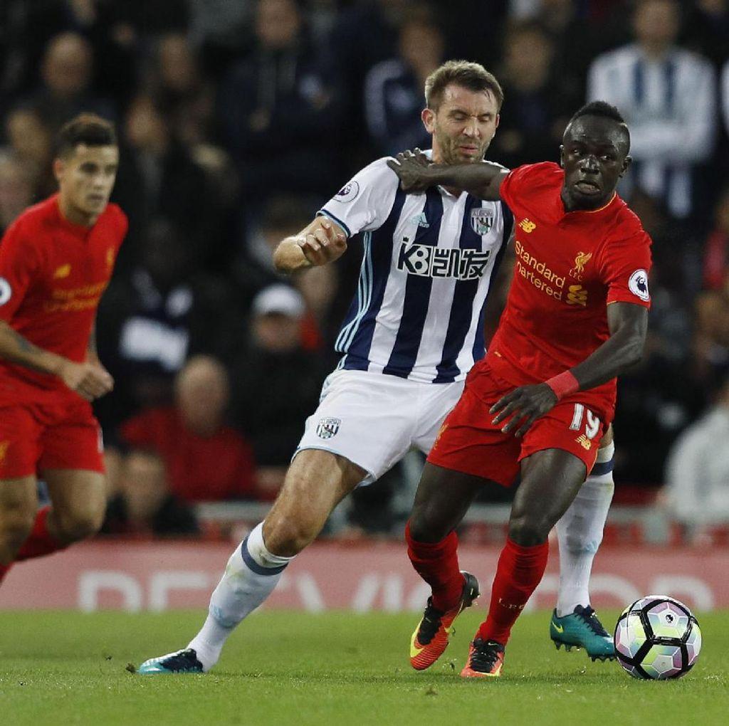 Liverpool Harus Lebih Galak Lawan Tim-Tim Papan Tengah dan Bawah