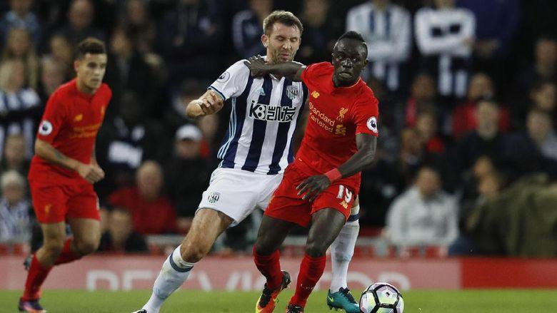 Keganasan Liverpool Harus Diluapkan Dalam Melawan Tim-Tim Papan Atas