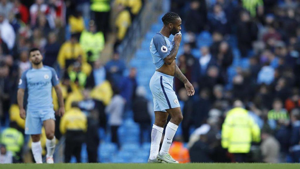 City Diimbangi Southampton, Puasa Kemenangan Berlanjut