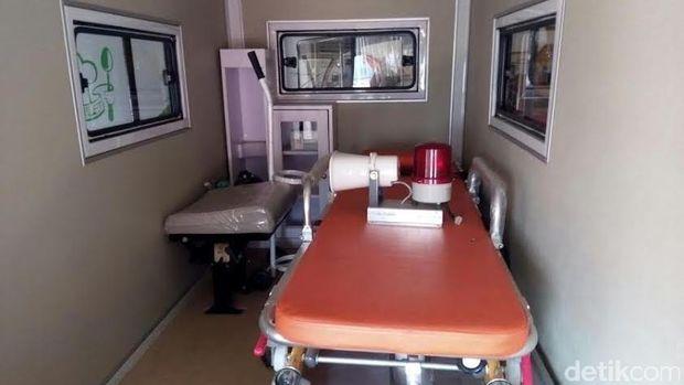 Pemkab Trenggalek Siapkan 152 Ambulans Roda Tiga untuk Program Sayang Desa