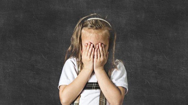 Ketika Anak-anak Jadi Korban Pelampiasan Amarah Orang Tua