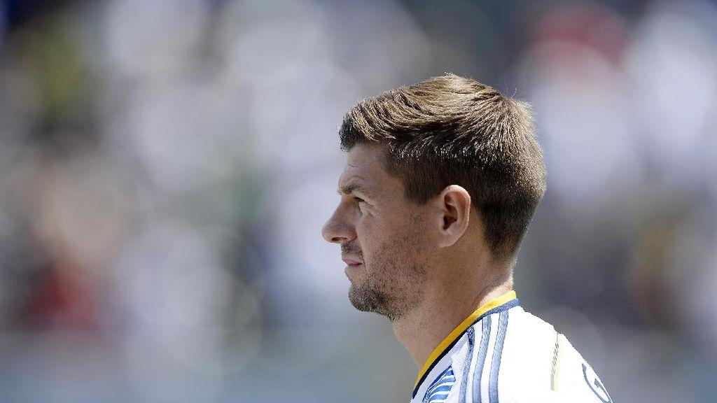 Klopp Tak Masalah Jika Gerrard Ingin Kembali ke Liverpool