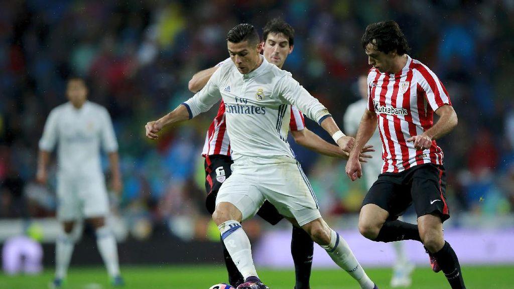 Gol Sudah Menjadi Candu untuk Ronaldo