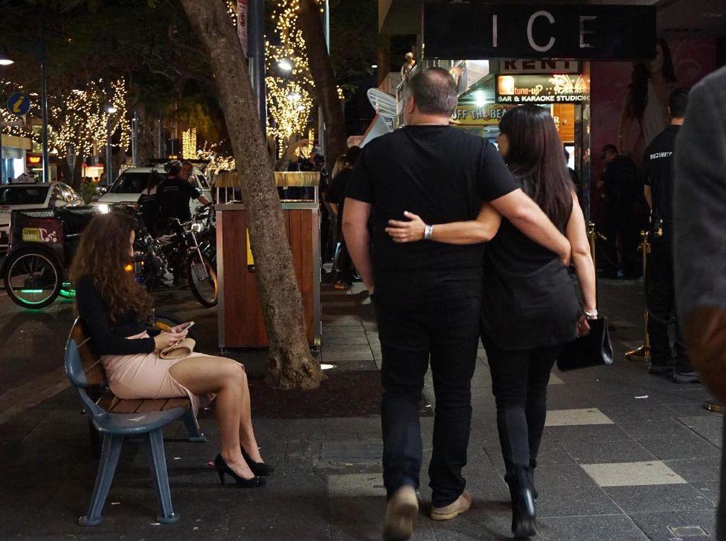 Kasino & Gadis Cantik, Meriahnya Kehidupan Malam di Gold Coast