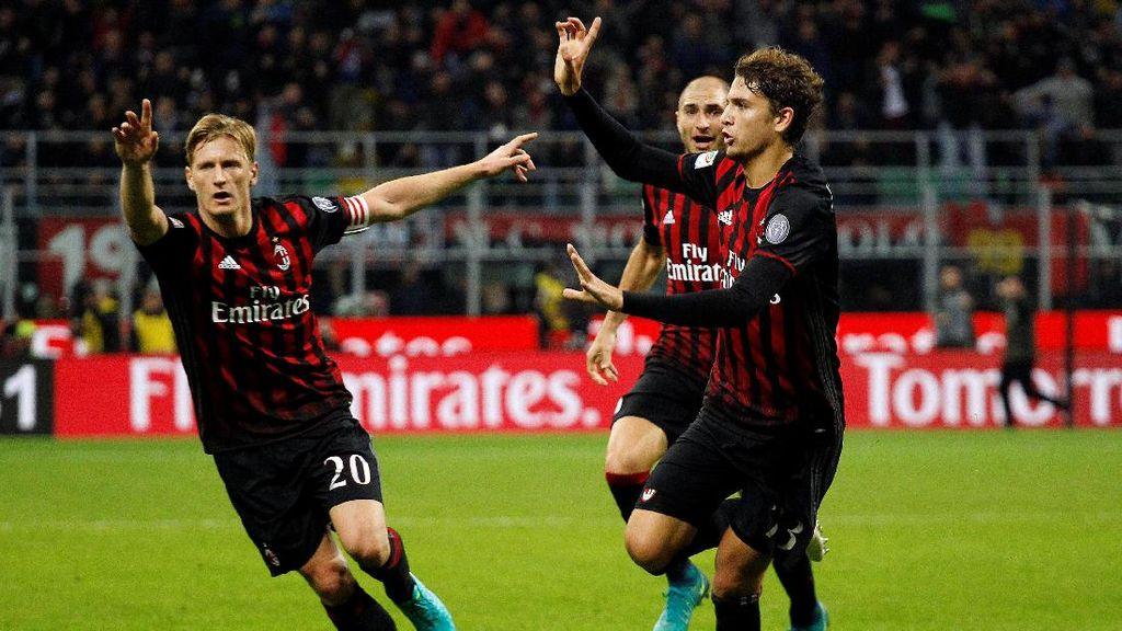 Milan Diminta Lupakan Kemenangan atas Juve, Alihkan Fokus ke Genoa