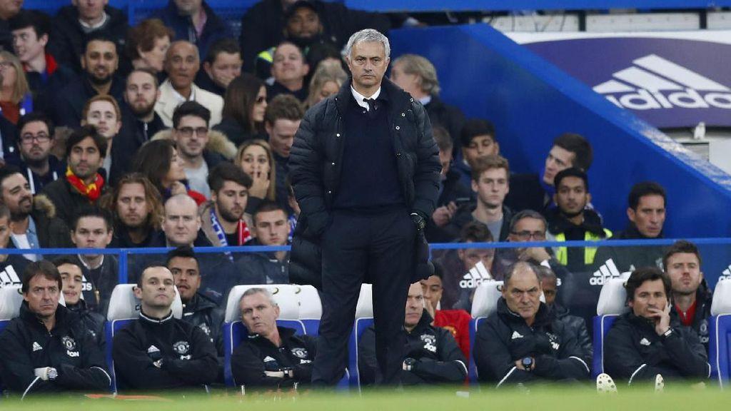 Mourinho Paling Tahu Cara Keluarkan Potensi Terbaik Chelsea