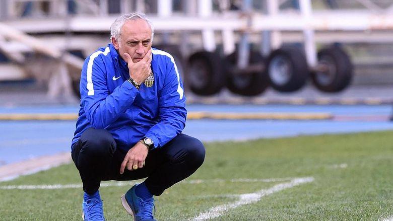 Inter Berusaha Untuk Dekati Mantan Pelatih Verona