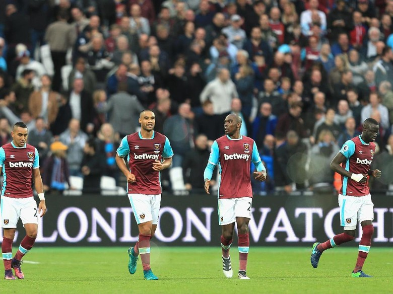 Kandang Baru West Ham Dinilai Tak Mengerikan Bagi The Blues