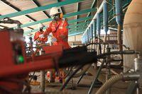 Manfaatkan Gas Bumi PGN, Genteng Majalengka Ini Diekspor Hingga ke Singapura