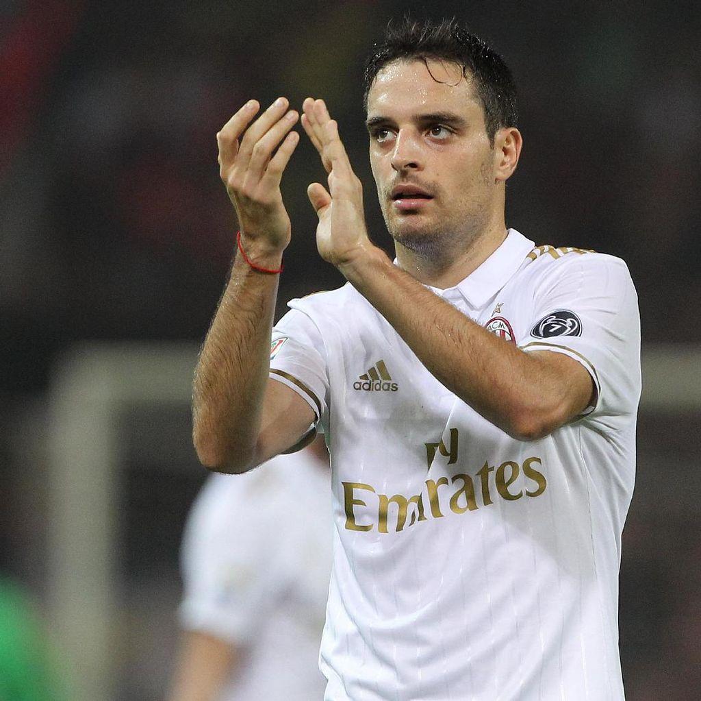 Bonaventura Tunggu Efek Positif dari Kekalahan Milan