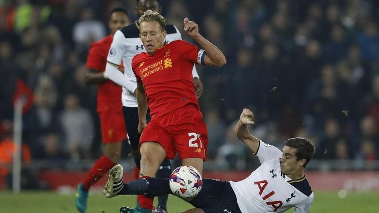Lucas Sebut Liverpool Miliki Peluang Untuk Juarai Piala Liga Inggris
