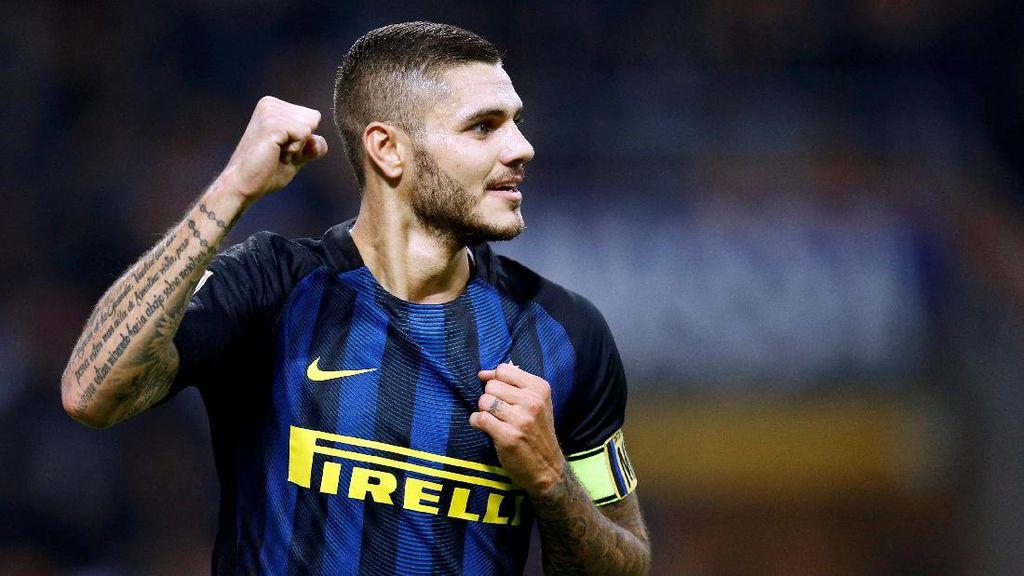 Inter dan Icardi Buka Puasa Bareng