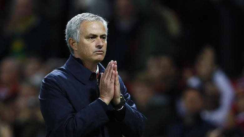 Mourinho Ditawarkan Apartemen Untuk Bisa Di Tinggali