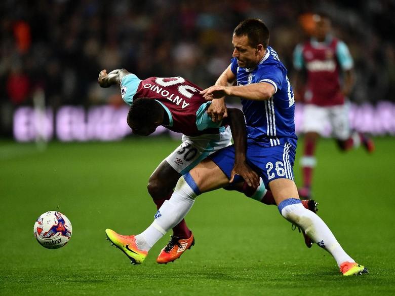 West Ham Maju Ke Perempatfinal Usai Singkirkan Chelsea